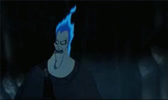 Watch and share Hercules Hades GIFs on Gfycat