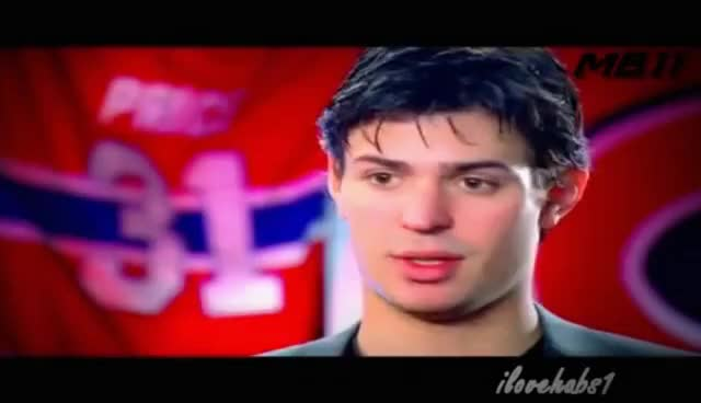 Watch and share Carey Price ; Just Relax, Just Chill Out. GIFs on Gfycat