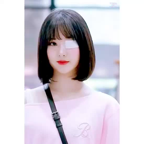 Watch and share EUNHA GIFs by tosunmon on Gfycat