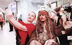 Watch sauvage GIF on Gfycat. Discover more captain jack sparrow, johnny depp, my gif, sweet angel GIFs on Gfycat
