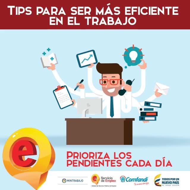 Watch and share Tips Para Ser Más Eficiente En El Trabajo GIFs by himalaya on Gfycat