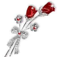Watch and share Fiori Rose Photo: Rose Rosse Ros068.gif GIFs on Gfycat