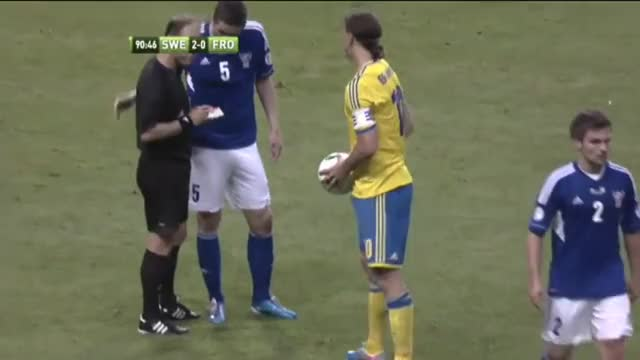 Watch and share Zlatan Ibrahimovic GIFs and Tossed GIFs on Gfycat