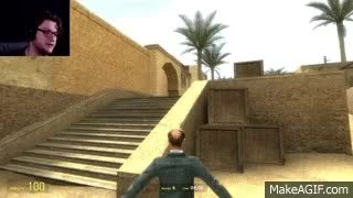Watch and share Prop Hunt GIFs on Gfycat