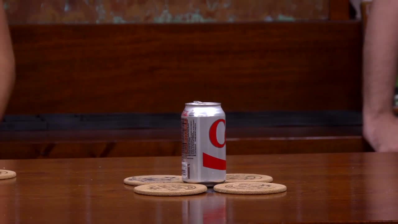 BetterEveryLoop, oddlysatisfying, Crushing a can with a hammer GIFs