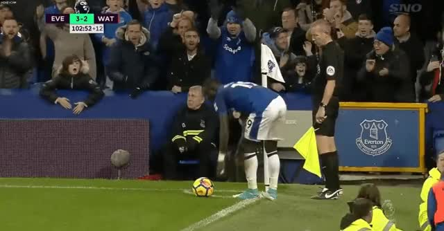 Watch and share Everton GIFs and Watford GIFs on Gfycat