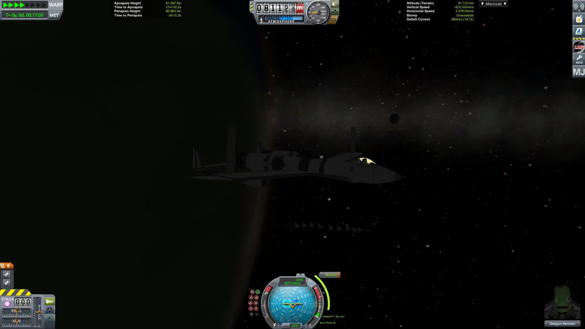A-10 from Orbit GIFs