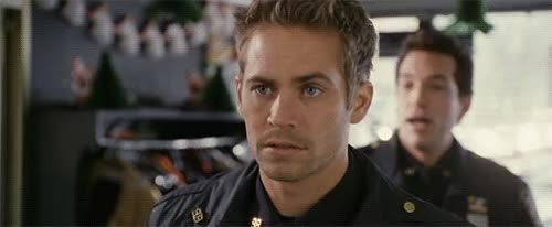 Watch and share Paul Walker GIFs on Gfycat