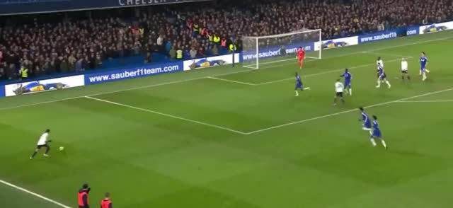 Watch and share Chelseafc GIFs and Soccer GIFs by paic on Gfycat