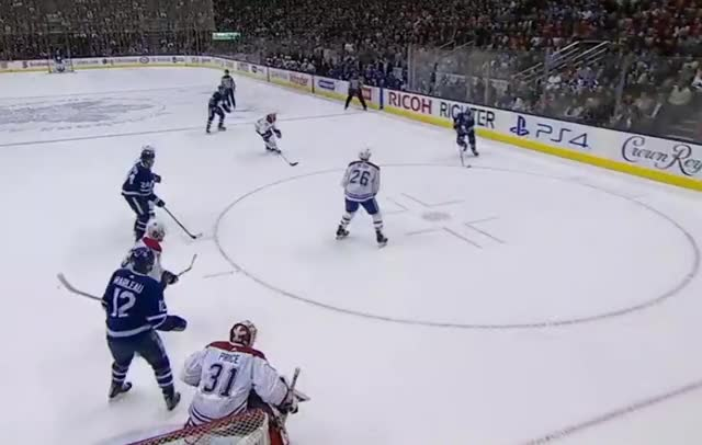 Watch and share Hockey GIFs by Harry on Gfycat