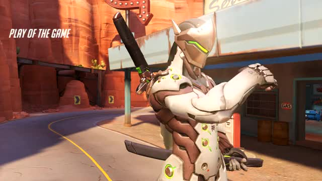 Watch and share Overwatch GIFs by Azox on Gfycat