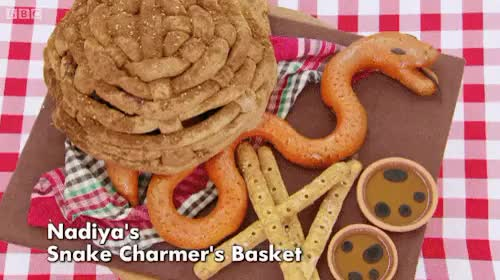 Watch and share Gbbo Spoilers GIFs and And Tamal's GIFs on Gfycat