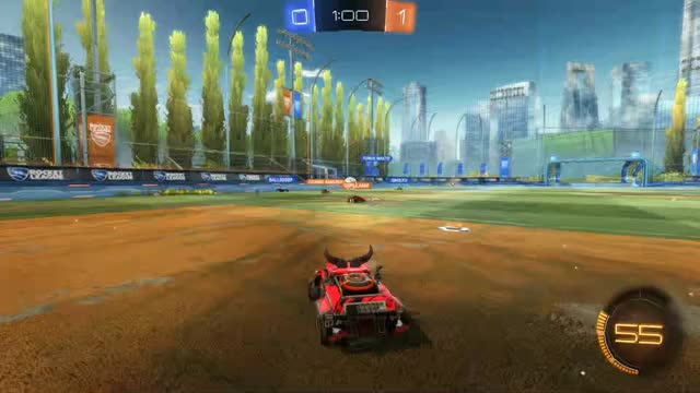 Watch and share RocketLeague 0199 GIFs on Gfycat