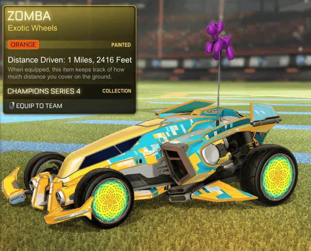 Watch and share Orange Zombas GIFs by Ace McGee on Gfycat