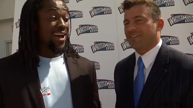Watch and share Kofi Kingston GIFs and Matt Striker GIFs by Blaze Inferno on Gfycat