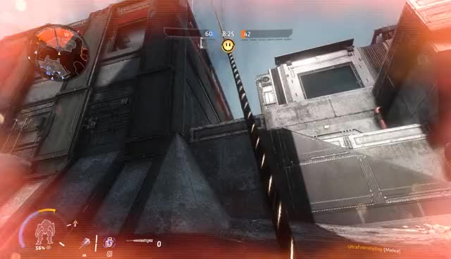 Watch Praise the Hook! GIF by UltraFriendlyBoy (@nitrohypergo) on Gfycat. Discover more gaming, grapple, titanfall GIFs on Gfycat