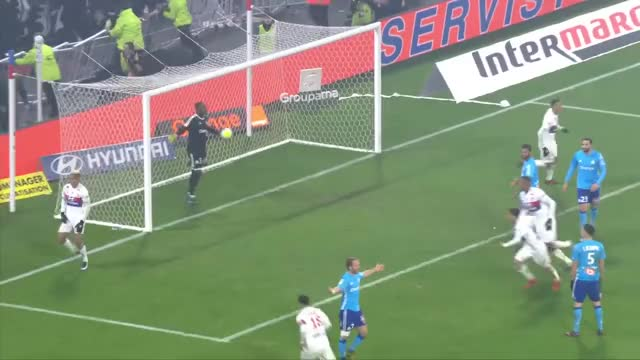 Watch Goal Mariano DIAZ (51') / Olympique Lyonnais - Olympique de Marseille (2-0) / 2017-18 GIF on Gfycat. Discover more Goal, Goal Ligue 1 Conforama, Goal Mariano DIAZ, Goal Mariano DIAZ Lyon Marseille, Lyon, Lyon Marseille, Marseille, Olympique Lyonnais, Olympique Lyonnais Olympique de Marseille, Olympique de Marseille GIFs on Gfycat