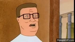 Watch and share King Of The Hill GIFs and Hank Hill GIFs on Gfycat