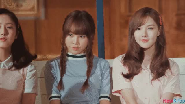 Watch GFRIEND NAVILLERA GIF on Gfycat. Discover more related GIFs on Gfycat
