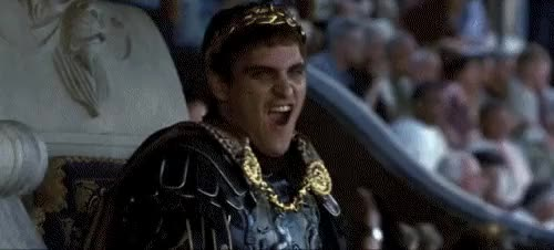 Watch this gladiator GIF on Gfycat. Discover more gladiator GIFs on Gfycat