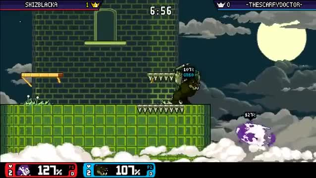 Watch and share Rivals Of Aether GIFs on Gfycat
