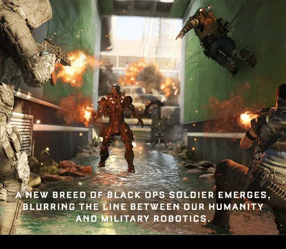 Watch and share Blackops3 GIFs and Bo3 GIFs on Gfycat