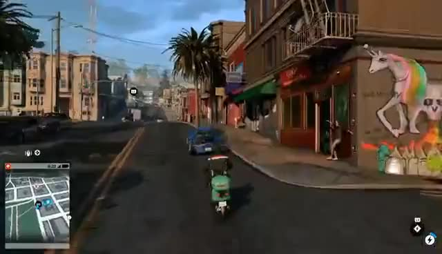 Watch WATCH_DOGS 2 GIF on Gfycat. Discover more related GIFs on Gfycat