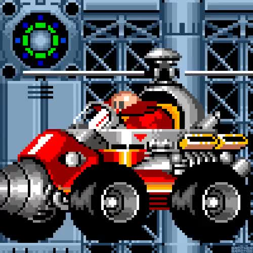Watch and share Robotnik GIFs on Gfycat