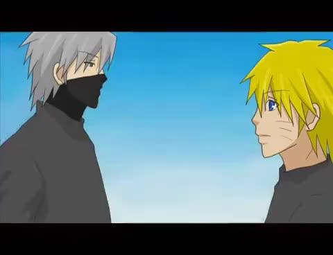 anime, naruto, Naruto GIFs