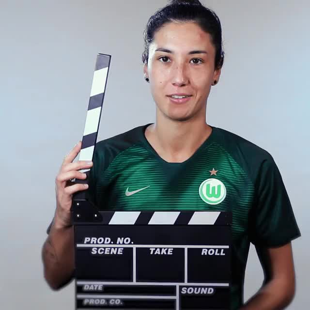 Watch 23 Film GIF by VfL Wolfsburg (@vflwolfsburg) on Gfycat. Discover more related GIFs on Gfycat