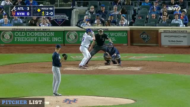 Watch Bruce Hard Out GIF on Gfycat. Discover more baseball GIFs on Gfycat