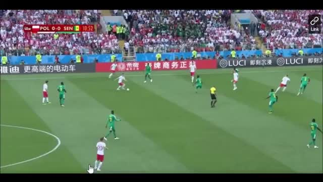 Watch and share Senegal GIFs and Soccer GIFs on Gfycat