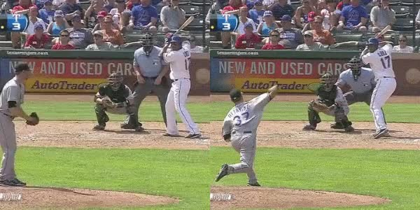 Watch and share NCruz Pattern And Sequence GIFs by noontimebaseball on Gfycat