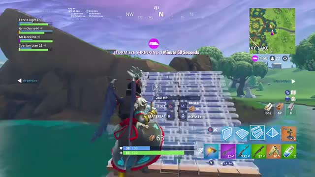 Watch this GIF by Xbox DVR (@xboxdvr) on Gfycat. Discover more FervidTiger377, FortniteBattleRoyale, xbox, xbox dvr, xbox one GIFs on Gfycat