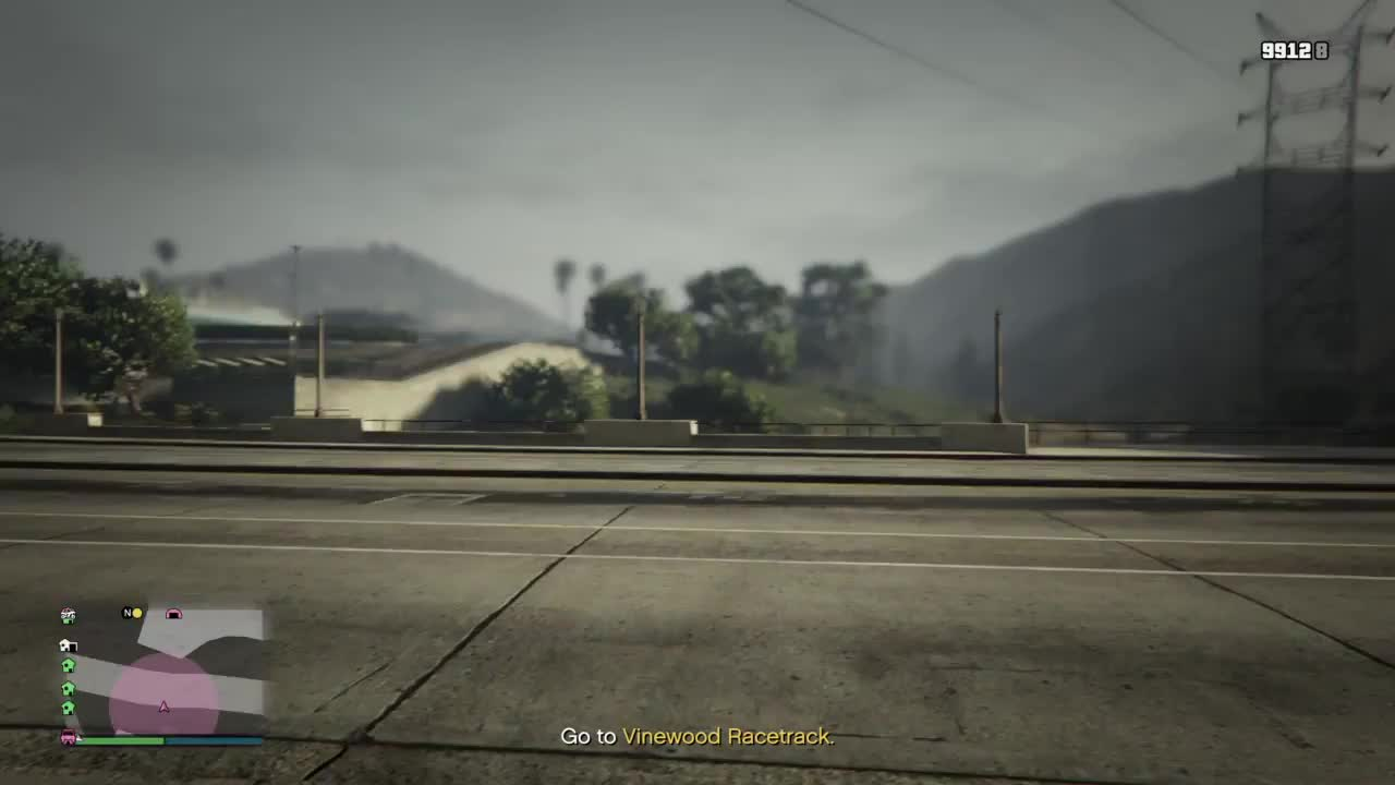 #PS4share, Grand Theft Auto V, PlayStation 4, Sony Interactive Entertainment, GTAV - Lucky Scope GIFs