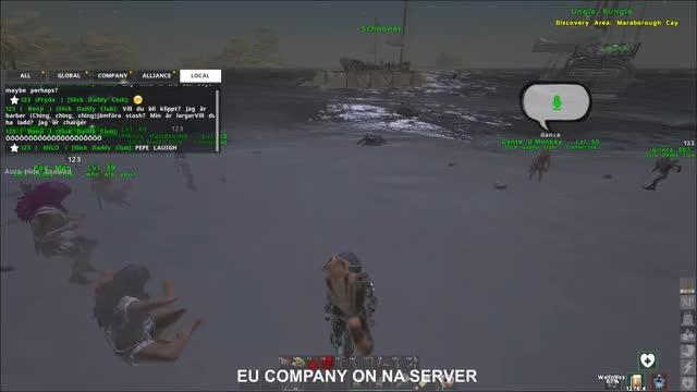 Watch and share EU > NA GIFs by jontelo on Gfycat