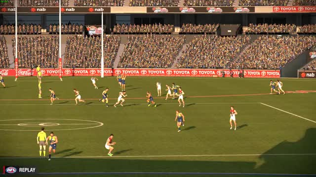 Watch and share AFL Evolution 07.21.2017 - 21.14.35.07.DVR GIFs on Gfycat