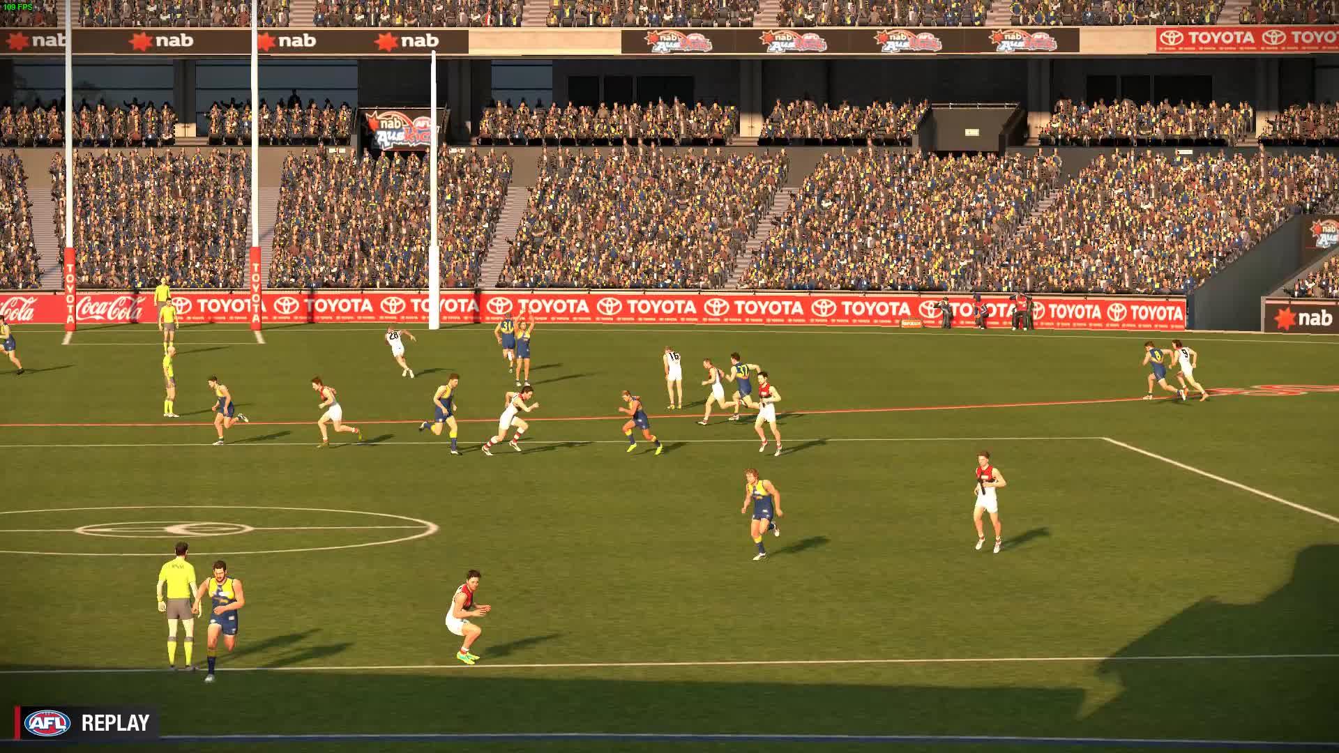 AFL Evolution 07.21.2017 - 21.14.35.07.DVR GIFs