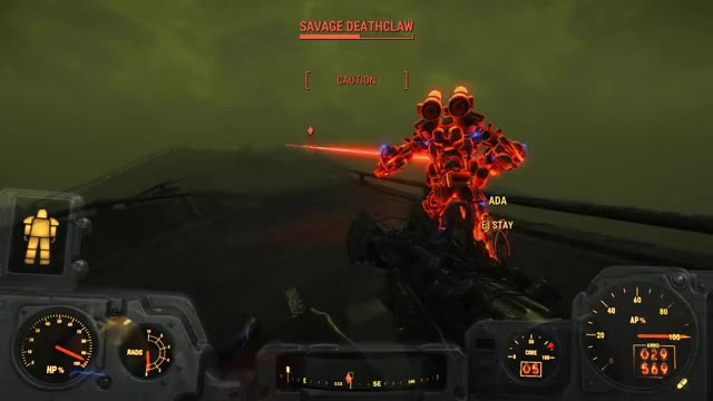 Watch and share Gaming GIFs and Fo4 GIFs on Gfycat