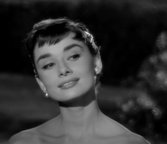 Watch and share Audrey Hepburn GIFs and Celebs GIFs by shapesus on Gfycat