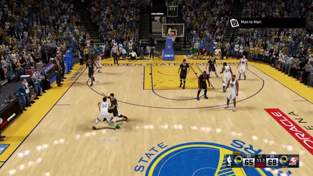 Watch and share Playstation 4 GIFs and Nba2k GIFs on Gfycat