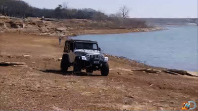 7 GIFs that Explain a Jeep Owners Life - Jeep 4x4 GIFs