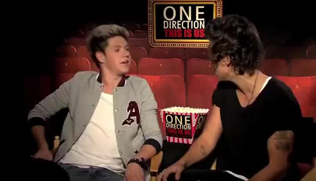 Watch NARRY GIF on Gfycat. Discover more NIALL N HARRY GIFs on Gfycat