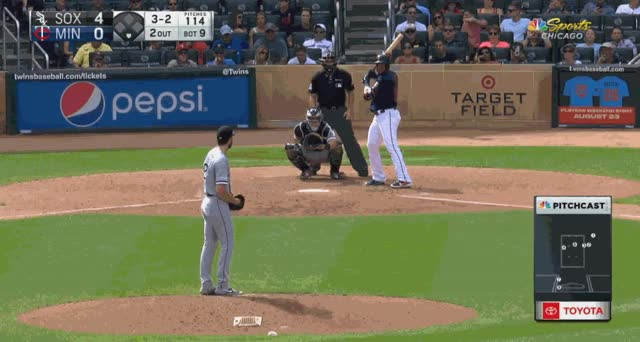 Watch and share Giolito-cruz2 GIFs by soxmachine on Gfycat