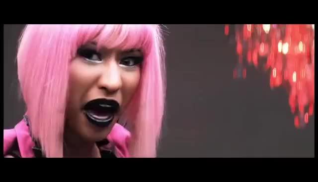 Watch and share Minaj GIFs and Nicki GIFs on Gfycat
