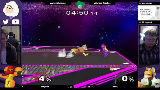 Watch and share Raitch Playing Super Smash Bros. Melee - Twitch Clips GIFs on Gfycat