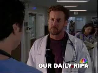 Watch Kelllyyy Ripa! GIF on Gfycat. Discover more kelly, ripa, scrubs GIFs on Gfycat