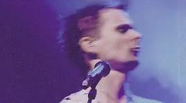Watch and share Matt Bellamy GIFs and Muse Gifs GIFs on Gfycat