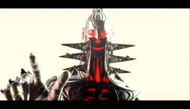 Watch and share Asura's Wrath: The Final Fight! (Asura Vs Chakravartin) GIFs on Gfycat
