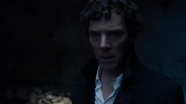 Sherlock unravels the case of Redbeard